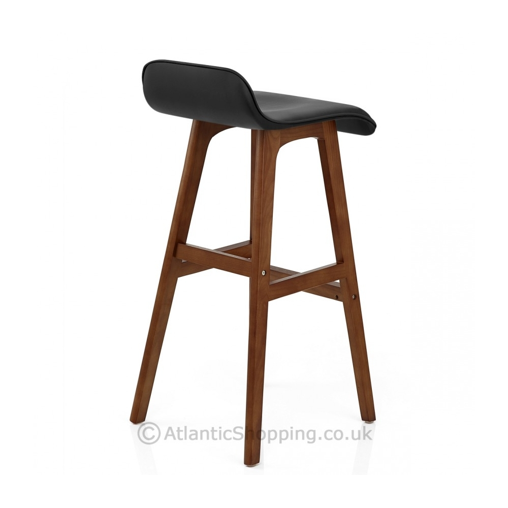 tabouret de bar cuir maison design. Black Bedroom Furniture Sets. Home Design Ideas
