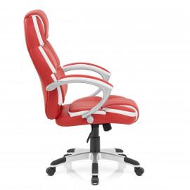 Chaise de Bureau Simili Cuir - Cadiz