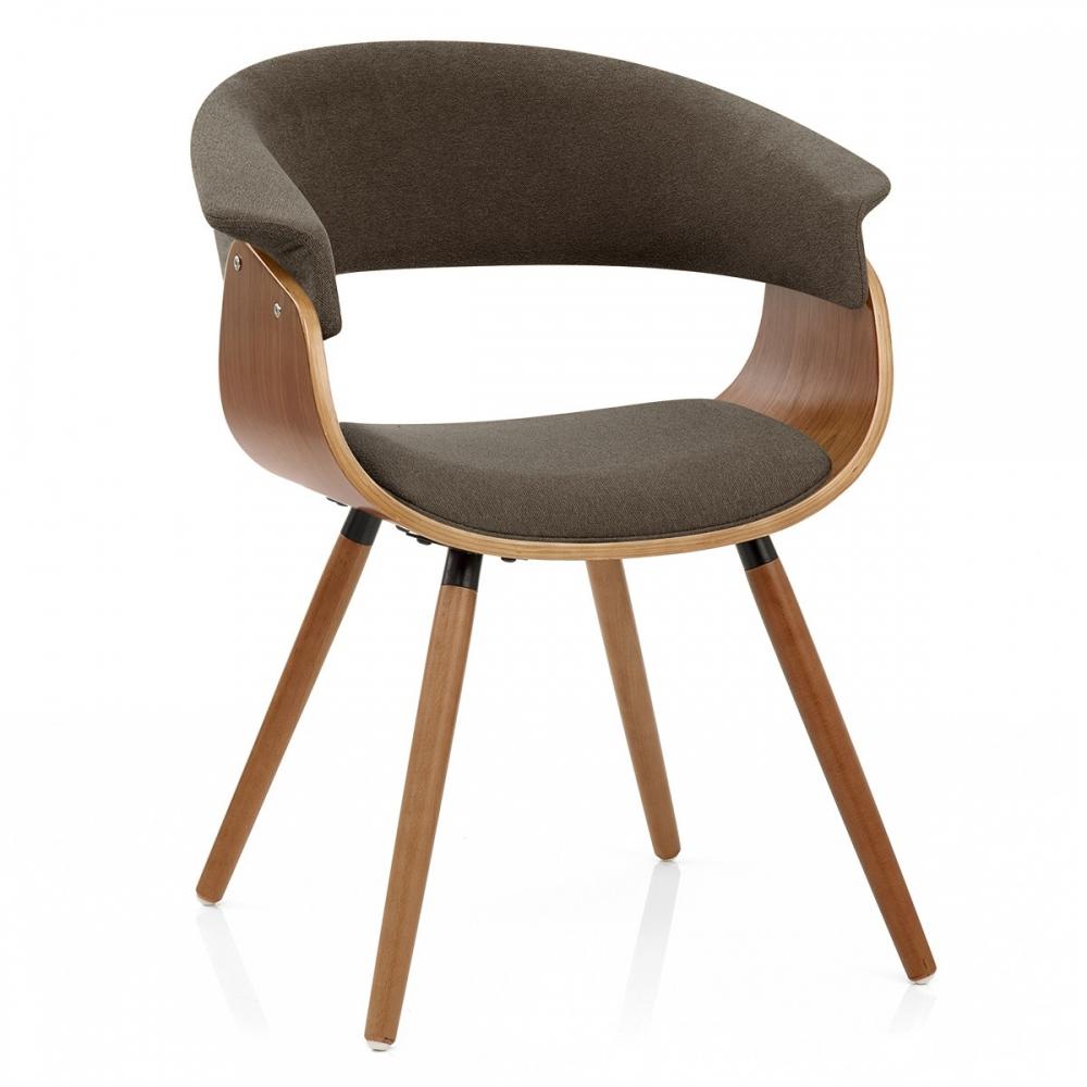 Chaise bois tissu grafton monde du tabouret - Chaise bois tissu ...