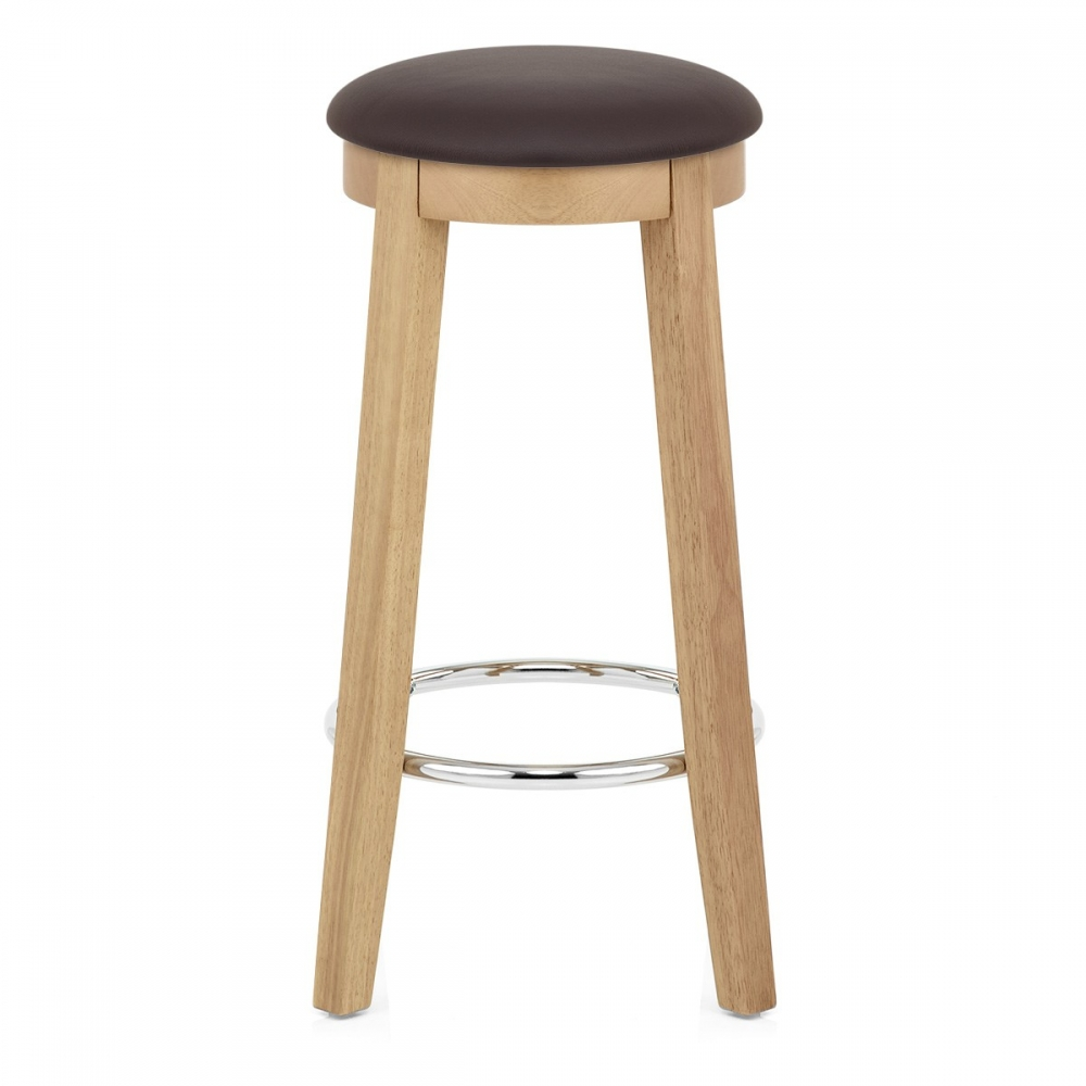 tabouret de bar bistrot bois maison design. Black Bedroom Furniture Sets. Home Design Ideas
