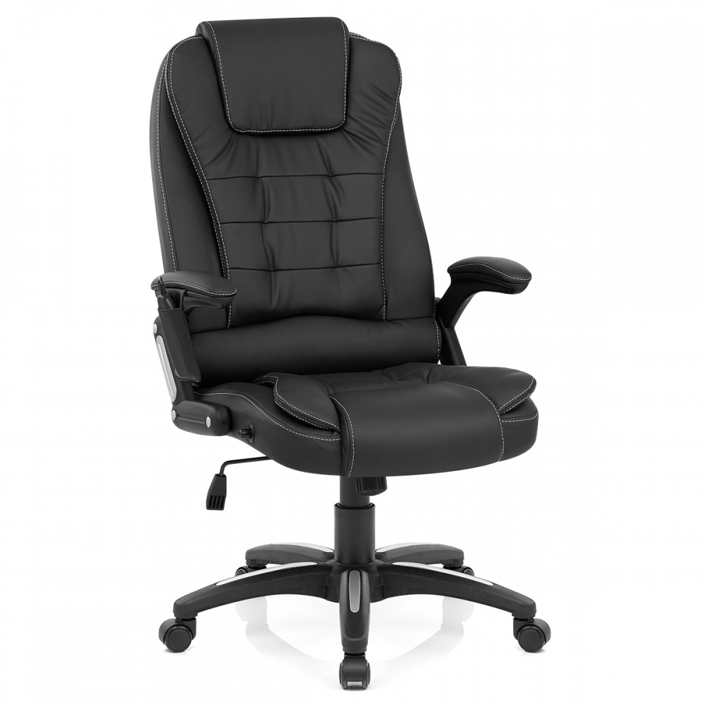 fauteuil de massage faux cuir zara monde du tabouret. Black Bedroom Furniture Sets. Home Design Ideas
