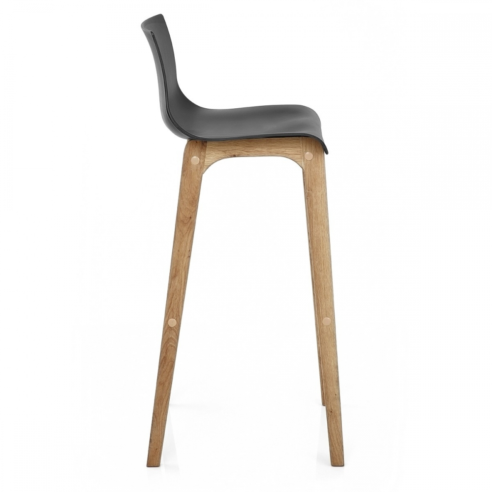 chaise de bar resine
