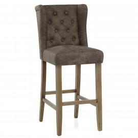 Chaise de Bar Vintage - Pemberley