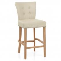 Chaise de Bar Bois - Buckingham