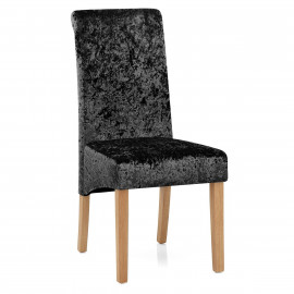 Chaise Velours - Claremont