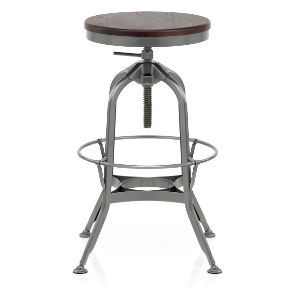 Tabouret de bar Métal - Volt Antique