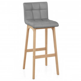 Tabouret de bar Bois - Cove