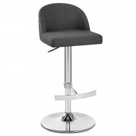 Chaise de bar Tissu - Boutique