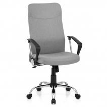 Chaise de Bureau Tissu - Kansas