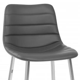 Chaise de Bar Faux Cuir - Scala