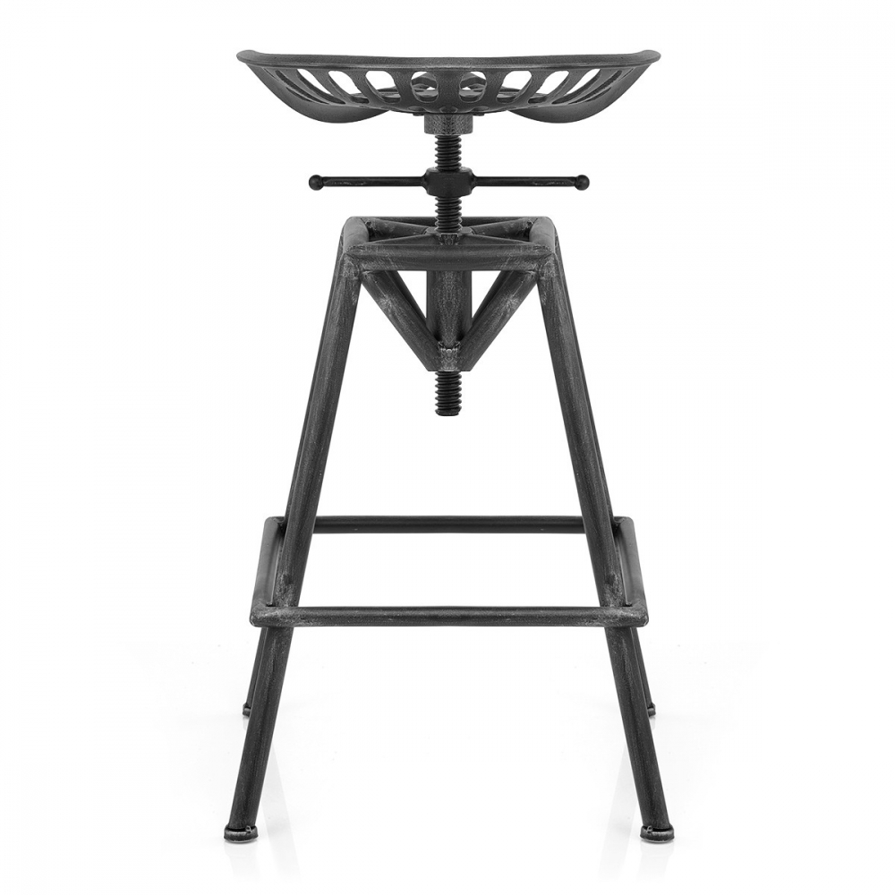 Tabouret De Bar Metal.Tabouret De Bar Metal Vintage Tractor