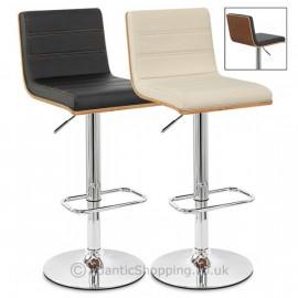 Tabourets chaise de bar monde du tabouret monde du - Chaise de bar en bois pas cher ...